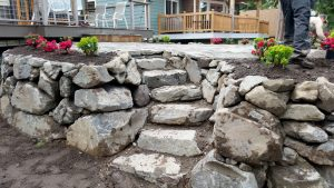 Landscaping in Duvall, WA